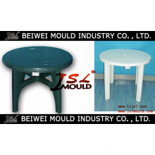 Customized Injection Plastic Table Mould in Taizhou