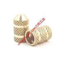 Moulding-in Brass Threaded Inserts Nut