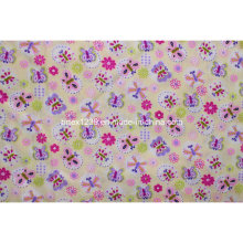 Tc Printed Poplin for Garments (45*45/110*76)