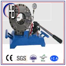 Máquinas para venda Manual Hydraulic Hose Crimping Machine