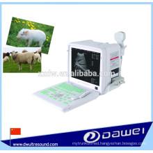 Portable ultrasound machine & ecografos portatil for animals