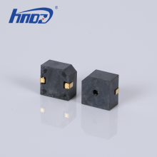 9,6 x 5 mm SMD-Magnet-Summer 3 V, 5 V, 30 mA, 2700 Hz