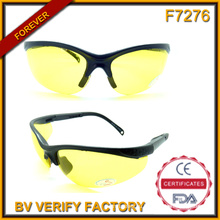 SG-66 Night Driving Lens Safety Guard Goggle Made in China