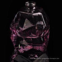 35ml Engrave Glass Perfume Bottle