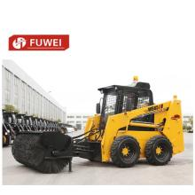 65HP Small Skid Steer Loader Hot Sale