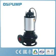 Bomba sumergible para aguas residuales de la serie QW / WQ de OCEAN