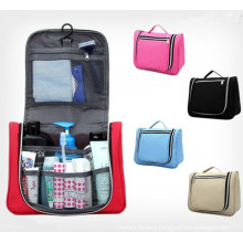 2014 New Travel Cosmetic Wash Toiletry Bag (SR2465)