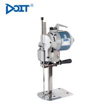 Máquina de corte do vestuário da tela da máquina de costura DT103industrial