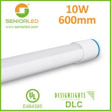 Nuevo diseño 18 vatios LED T8 tubo fluorescente