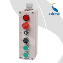 Boîtier d'inspection de contrôle d'ascenseur étanche ABS ABS haute résistance 2015