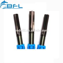 BFL-Multi Blades Spiralschnitt-Reibahlen-Sets / verschiedene Größen Spiral-Reibahlen-Bits aus China