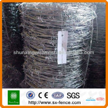 China Anping Barbed Wire