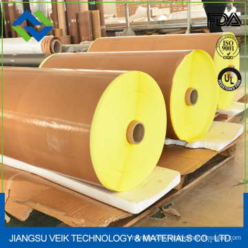 Ptfe teflon coated fiberglass fabric FOR Spray Painting