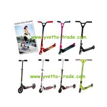 Kick Scooter para adultos com boa qualidade (YVD-006)