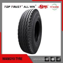 Fabricación de neumáticos para camiones ligeros en China 7.50-15 7.00-15 6.50-15 6.50-14