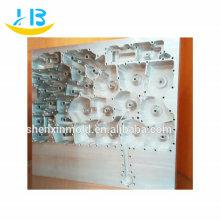 Le nouveau produit chinois alliage d'aluminium personnalisé zinc moulage sous pression des pièces