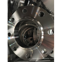Beautiful Flanges as a Art (stainless steel slip on flange)