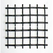 Bitumen beschichtetes Fiberglas Geogitter für die Verstärkung Asphalt Pflaster