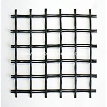 Битум с покрытием из стекловолокна для армирования асфальтового покрытия