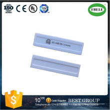 Hohe Qualität Magnetkontakt Magnetische Tür Fenster Kontaktsensor Magnetische Türkontaktschalter (FBELE)