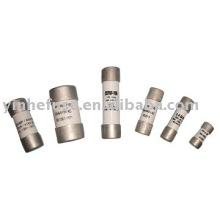 Fusibles cylindriques