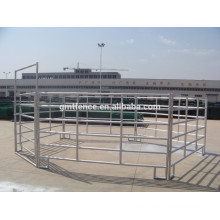 galvanized / PVC coated horse fence for factory