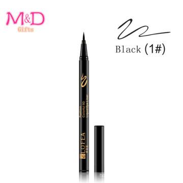 Eyeliner liquide imperméable noir charmant (EYE-22)