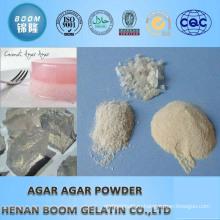 Агар-агар ленты для пищевой промышленности, фармацевтической промышленности и биотехнологиям