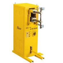 Foot operated resistance spot Welder