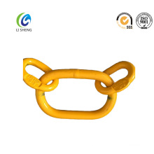 G80 alloy steel master link assembly