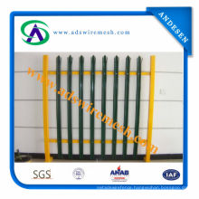Triangular Bending Wire Mesh Fence (factory)