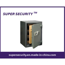 Steel Data-Media Home Security Safes (SJD3123)