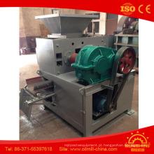 Máquina de briquete de coque de petróleo de operação fácil