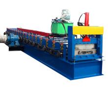 Machine de fabrication automatique de rouleau de plaque d'anode de zinc en métal galvanisé