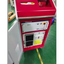Marque de machine de soudage laser robotisée