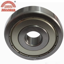 Gcr15 Miniature Deep Groove Ball Bearings for Motors