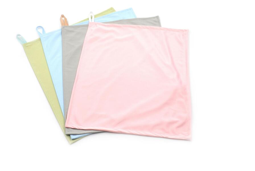 Multicolor Option Microfiber Lcd Cleaning Cloth
