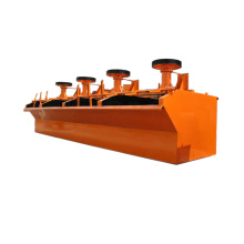 Mineral Processing Plant Flotation Separation