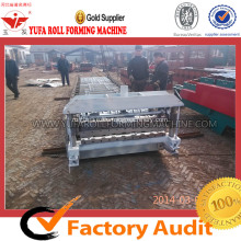 Good quality c channel roof roll forming machine