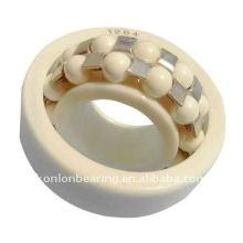 Ceramic ball bearing / high temperature ball bearings