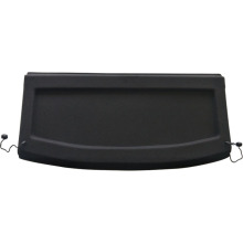 Non Retractable Accessories Inside Car Long Bed Truck Cover Luggage Compartment Cover For Golf 6