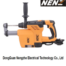 Nenz Rotary Hammer Drill with Dust Extraction (NZ30-01)