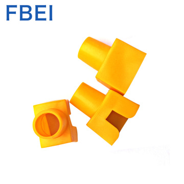 Connettori Rj45 Cat Yellow Color
