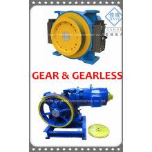 Chinese Elevator motor factory Manufacturer