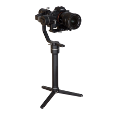 3-Axis 360 Degree Rotation Unlimited DSLR Gimbal