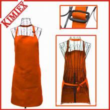 Cozinha promocional exclusiva da cintura que cozinha o avental do algodão