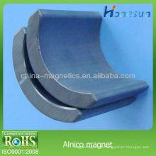 спеченного феррита сегмента форма постоянный магнит Y30BH