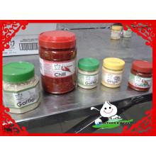 Esmagado garli esmagado gengibre / Garlic gengibre pasta mista / pasta de alho chinês