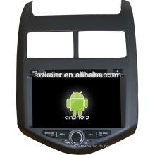 Auto-DVD-Player für Chevrolet-Aveo