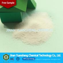 Stabilisateur de qualité d'eau au gluconate de sodium